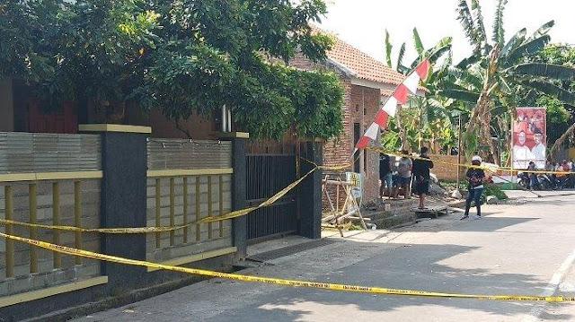 Tragedi Sekeluarga Meninggal Dibunuh, Tetangga Akui Suasana Kampung Berubah, Jam 7 Malam Sudah Sunyi