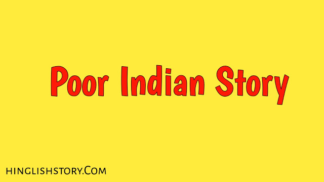 Struggle Life Story of a Poor Indian Student | HinglishStory