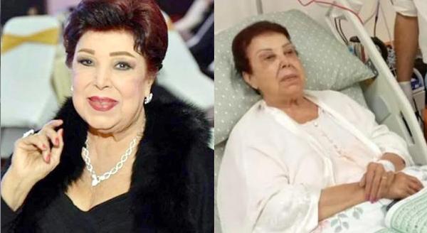 وفاة الفنانة المصرية رجاء الجداوي بعد صراع مع فيروس كورونا