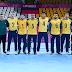Com jundiaienses na comissão, seleção masculina de goalball do Brasil está na semi do Parapan