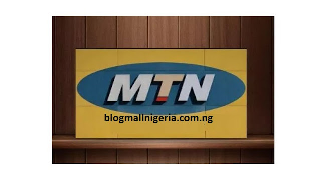 MTN 20GB For N3,500, 9GB For N2,000 & 2GB For N500 Offer