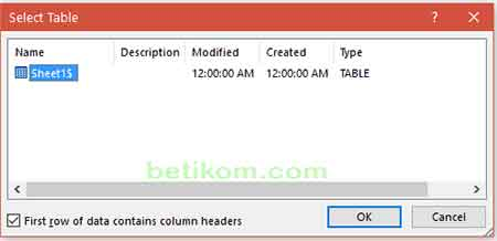 Table file nama para undangan microsoft excel