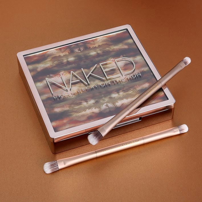 Wishlist : Novembre 2014 naked on the run urban decay