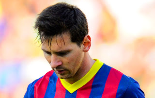 Lionel Messi sentenced 21 months prison term in tax case
