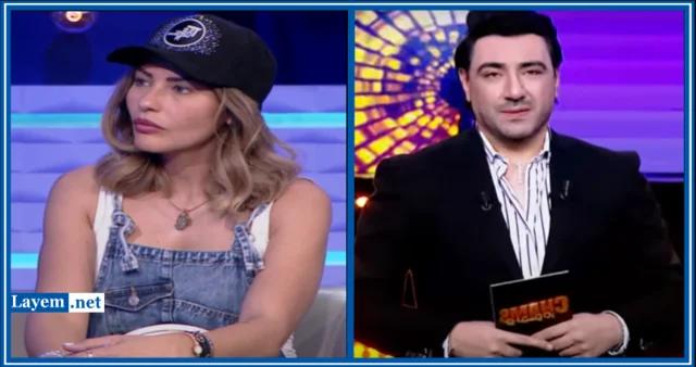 """شمس الدين باشا يرد على خولة سليماني """"البومة كان جا فيها خير..""""!"""