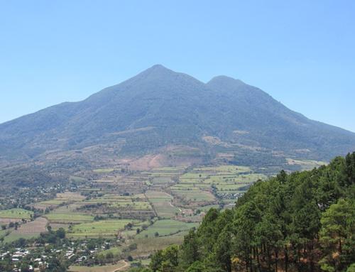 San Vicente Yanardağ