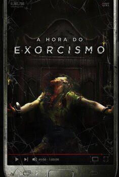 A Hora do Exorcismo Torrent - BluRay 1080p Dual Áudio