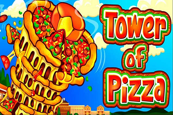 Main Gratis Slot Demo Tower of Pizza Habanero
