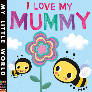 I love my Mummy Book