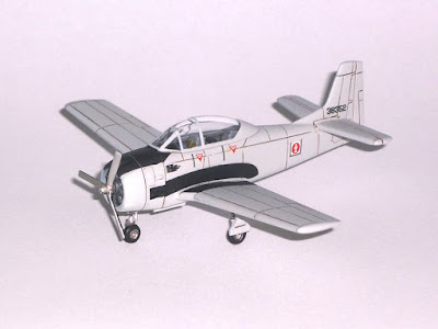 North American T-28B Trojan picture 5