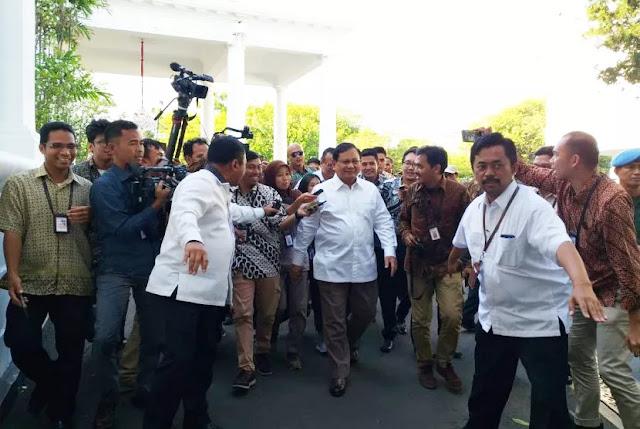 Pengamat: Kehadiran Prabowo di Kabinet Bikin Parpol Koalisi Tidak Nyaman