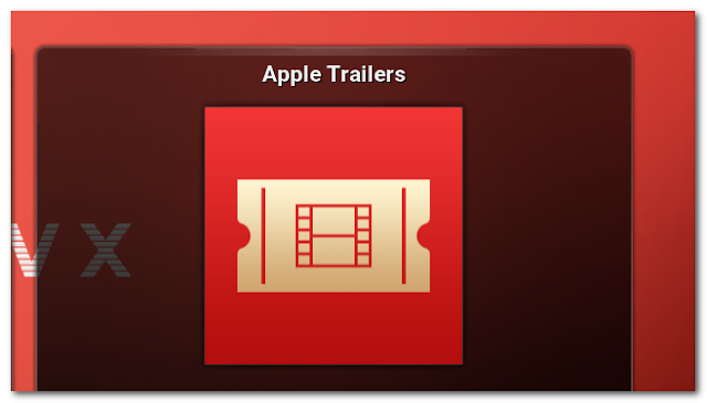 Apple Trailers Add-on