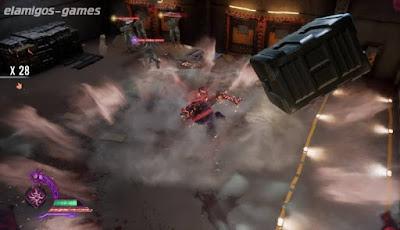 تحميل لعبة Werewolf The Apocalypse Earthblood