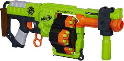 súng Nerf 3