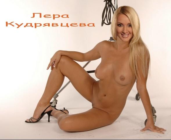 Смотреть порно видео с голые фотки лера кудрявцева