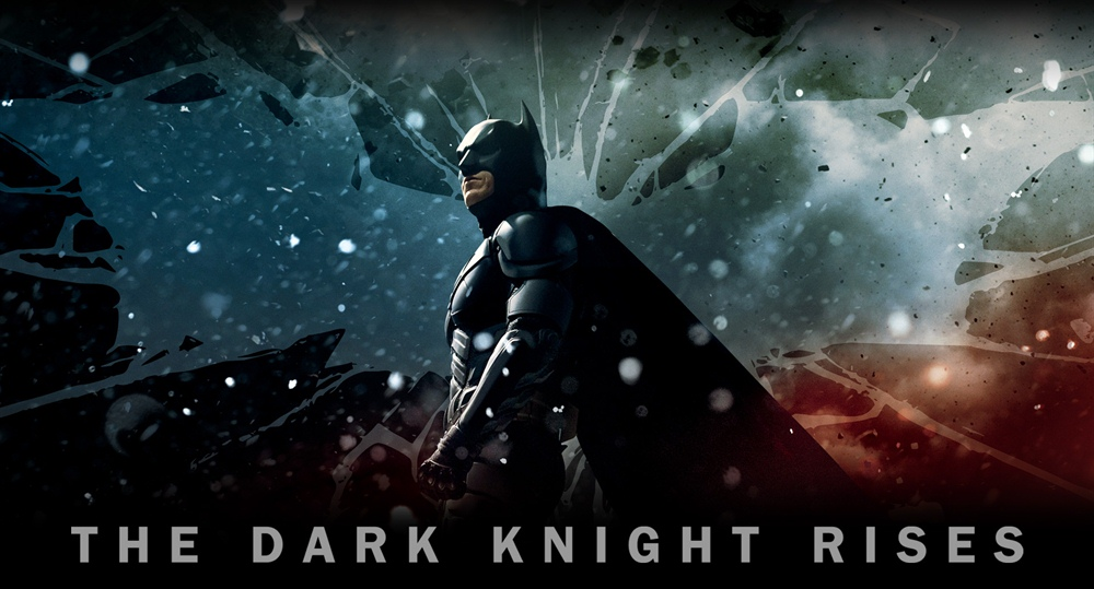 The Dark Knight Rises Android Download Poster