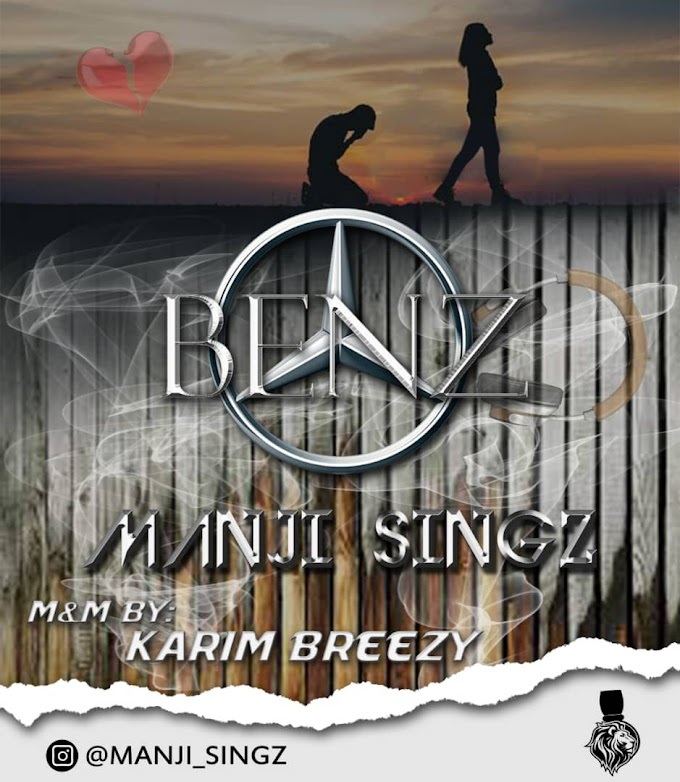 Manji Singz – Benz (Audio + Lyrics)