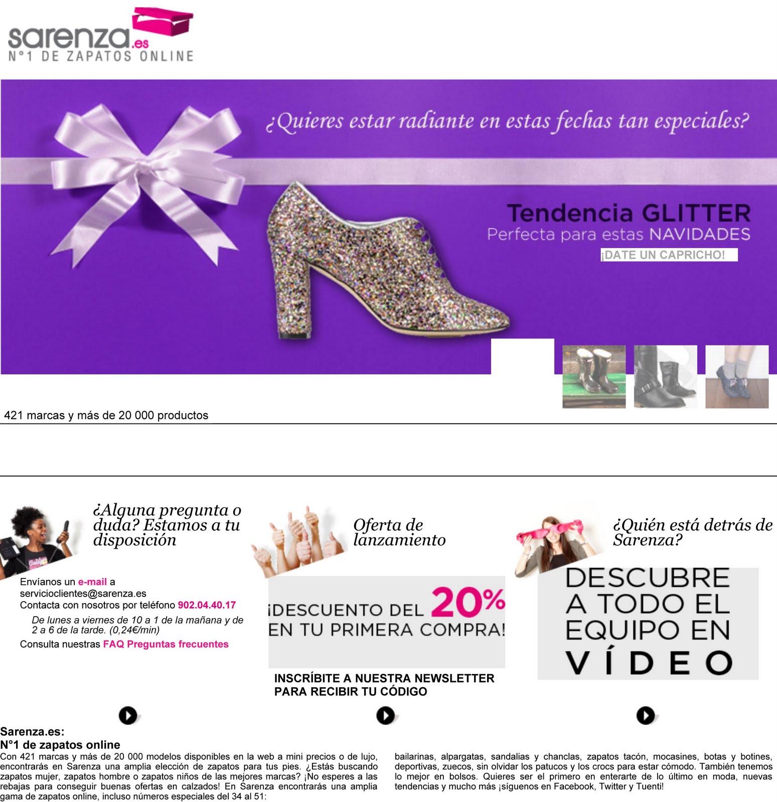 De Silvia Quirós C1tkjlf3 Nº1 Es Online Zapatos Sarenza rxdCBhQts
