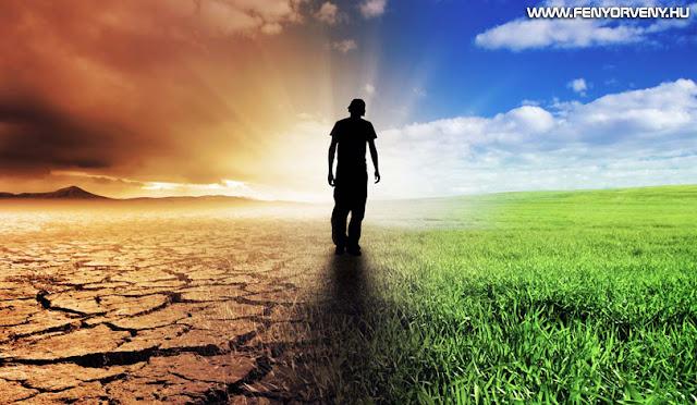 2019: kivételesen meleg és számos pusztító időjárási eseményt hozó tíz év záró éve