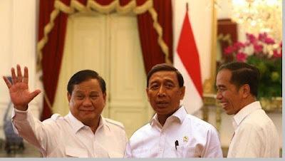 Ketua Umum Partai Gerindra Prabowo Subianto - berbagaireviews.com