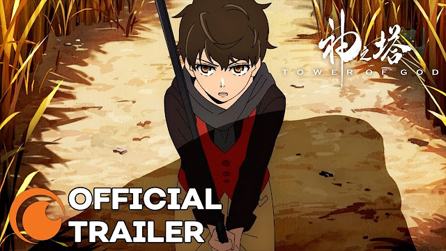 Tower of God Episode 6 Subtitle Indonesia