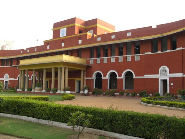 Modern School, Delhi: Admission, Academic, Fee 2021-22