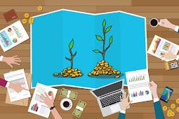 Keuntungan Melakukan Investasi Online Bagi Anak Muda