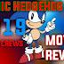 Sonic Hedgehog Movie Full Movie Info in hindi