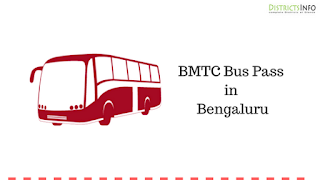 BMTC Bus Pass in Bengaluru