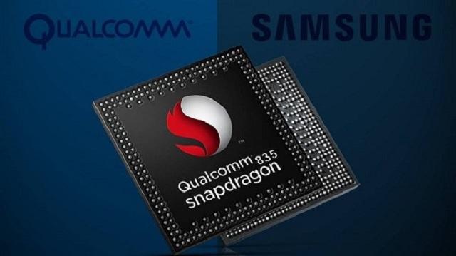 Samsung Galaxy S8 chính hãng