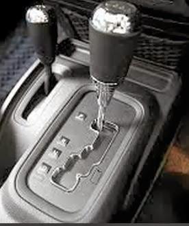 Arti Double Handle ( Hendel ) Pada Mobil