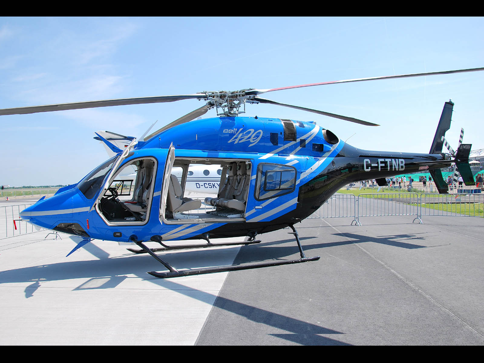 Beautiful Cars Hd Wallpapers Download Wallpapers Bell 429 Globalranger Helicopter