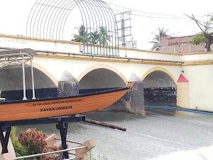 Jembatan Ratapan Ibu, Kisah Pilu Pahlawan Kemerdekaan Di Payakumbuh - Sumatera Barat