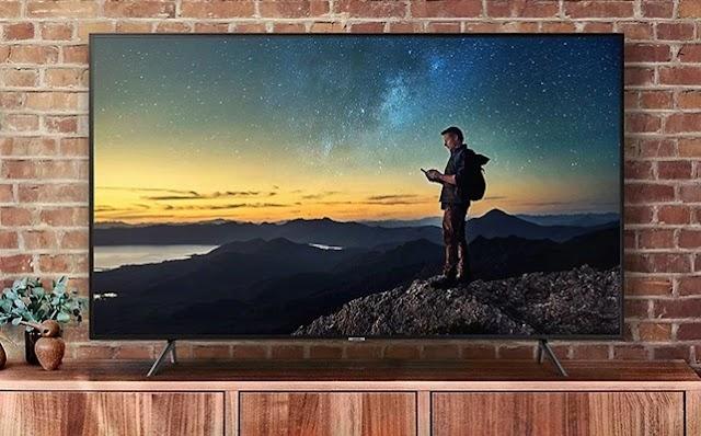 ▷[Análisis] Samsung UE55NU7172, Opiniones y Review de un completo Smart TV 4K a precio ajustado