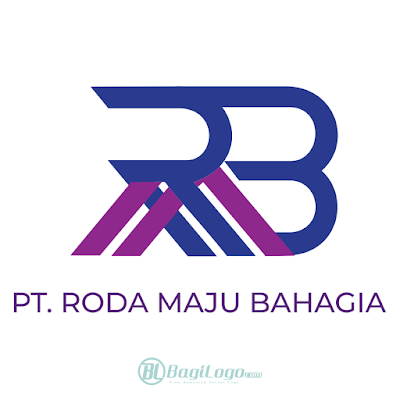 Roda Maju Bahagia (RMB) Logo Vector