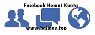 Cara Agar Facebook Tidak Boros Kuota Internet