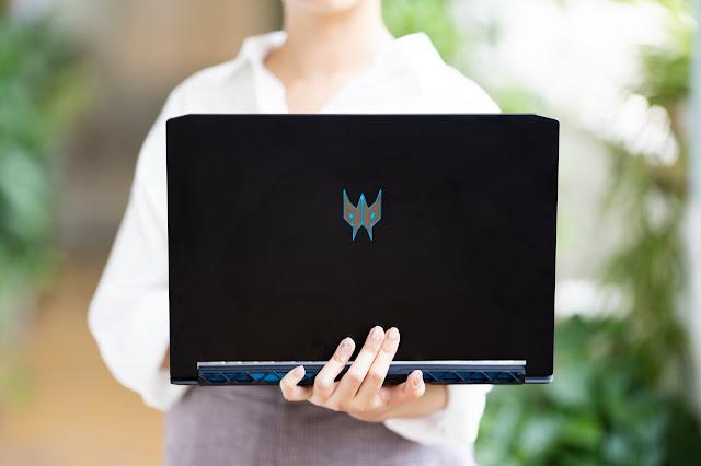 Acer Predator Triton 500 2020