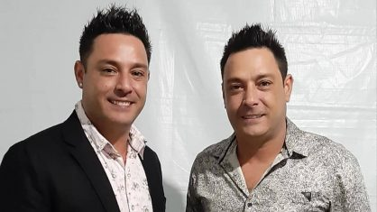 Cantor Vavá desabafa sobre rumores de namoro com Gugu Liberato