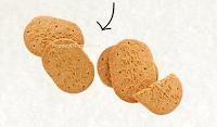 Logo Ricevi un pacco omaggio di biscotti Schar: ma solo i più veloci
