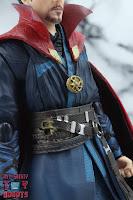 S.H. Figuarts Doctor Strange (Battle On Titan Edition) 07