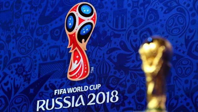La FIFA tiene un problema con Rusia 2018
