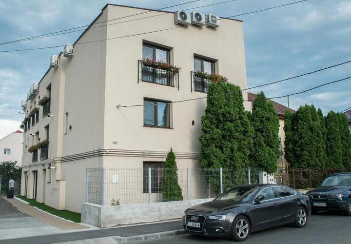 Accomodation Gorgeous Villa Cluj