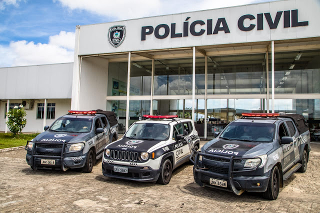 Governo anuncia concurso com 1,4 mil vagas para Polícia Civil da PB