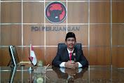PDI Perjuangan Kabupaten Bekasi Menolak Impor Beras