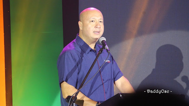 Jean Henri Lhuillier. Cebuana Lhuillier President and CEO