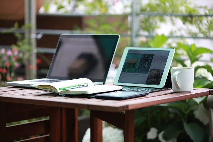 How to Adjust from Working in the Office to Working from Home
