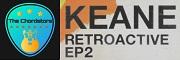 Keane - GLASS BOTTLES Guitar Chords - Retroactive - EP2