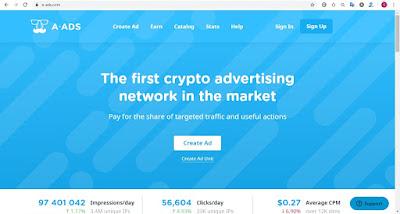 Daftar Anonymous Ads Bisa Lewat Google, Twitter dan Facebook