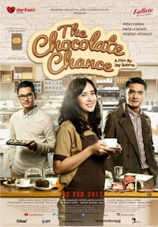 Download Film The Chocolate Chance (2017) WEB-DL