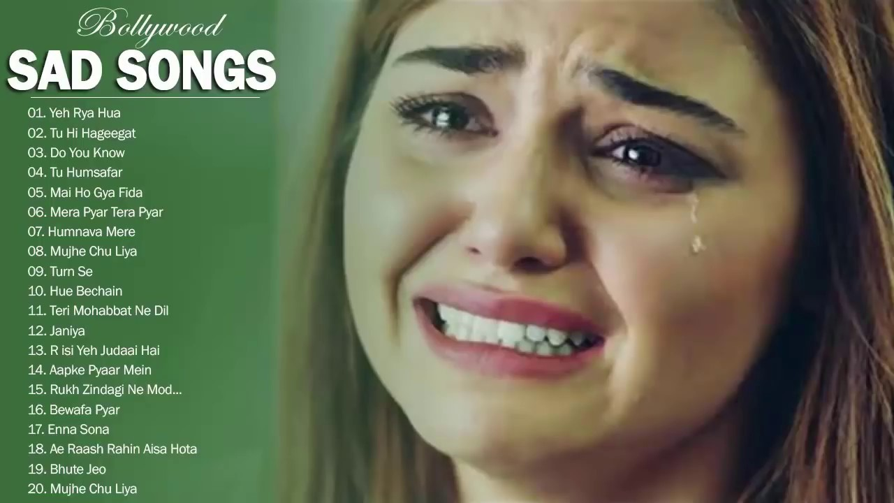697 Best Bollywood Hindi Sad Love New Songs Mp3 Download List 2019